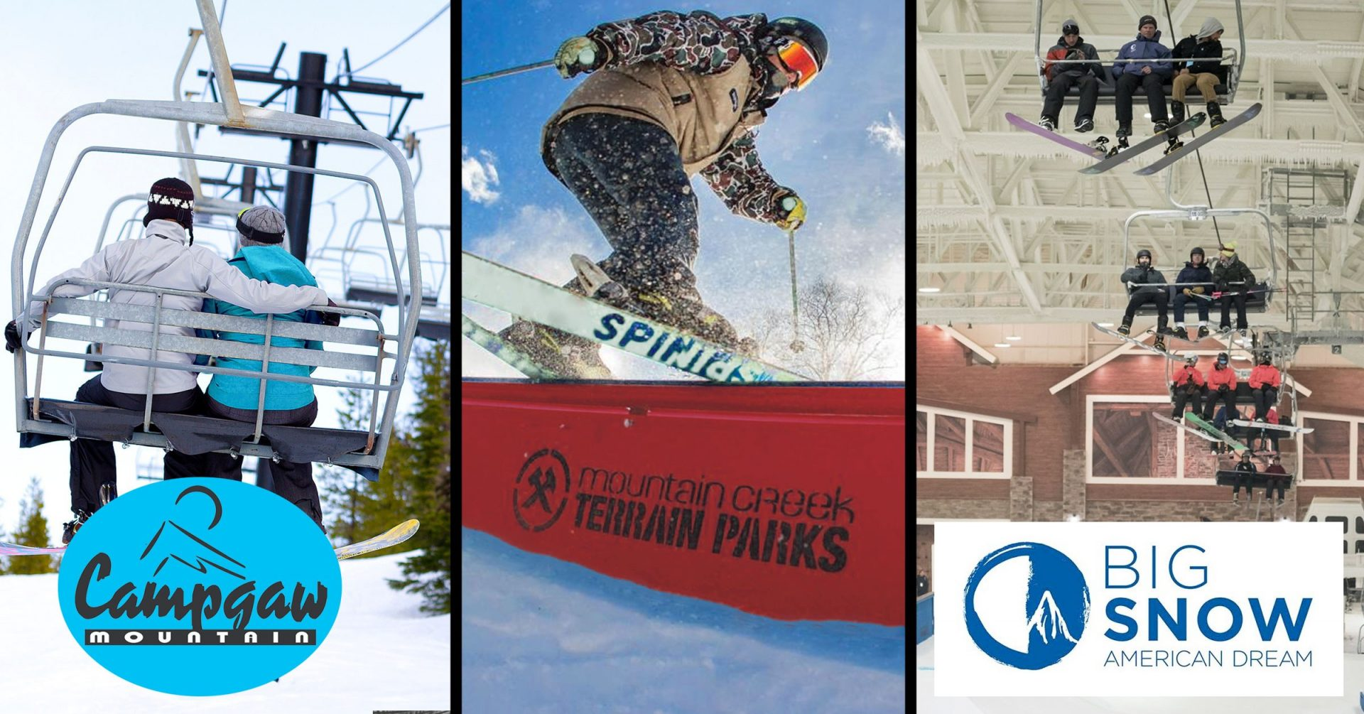 Best Ski and Snowboard Mountains In New Jersey