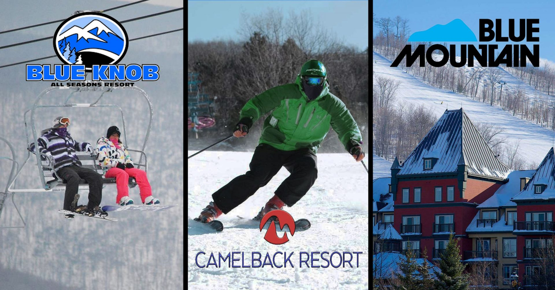 Best Ski and Snowboard Mountains in Pennsylvania