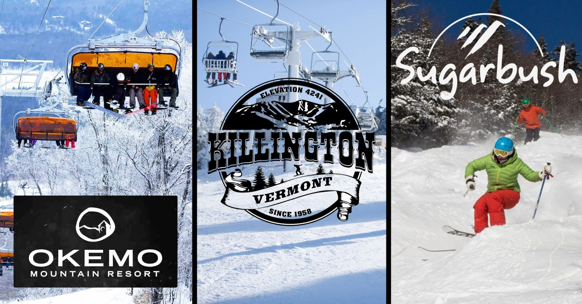 Best Ski and Snowboard Mountains In Vermont