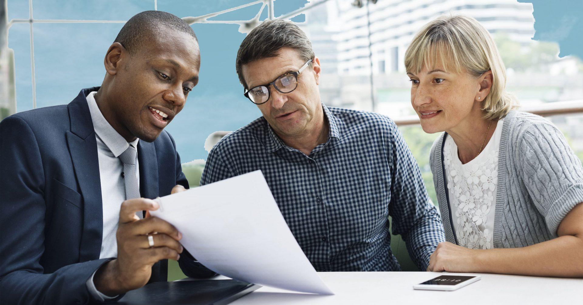 Corporate Benefit Advisor
