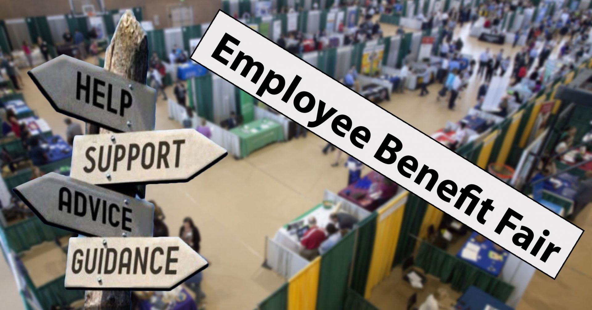 Actions That Ensure Employees Attend Benefit Fair