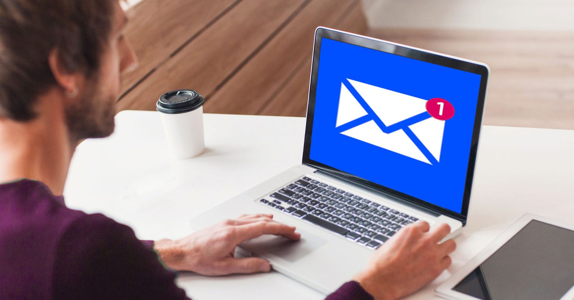 Effectively Promote Employee Benefit Fairs Using Email
