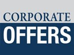 Corporate Offers Employee Discount Program