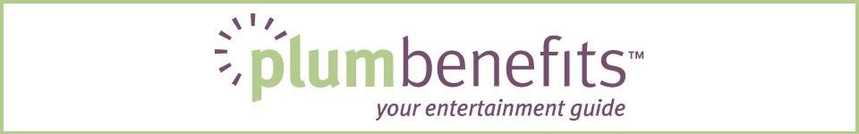 Plum Benefits Logo