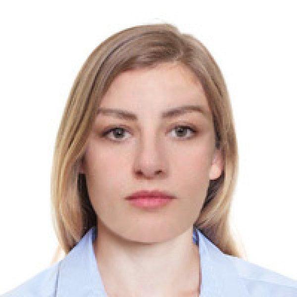 Rebecca Evanson
